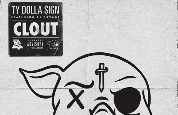 """Ty Dolla $ign & 21 Savage Have """"Clout"""" On New Record"""
