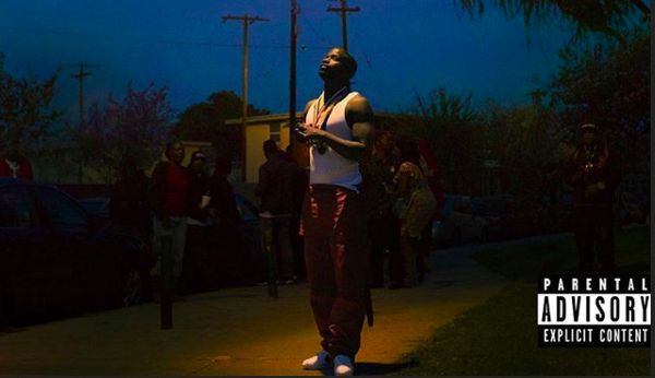 """Jay Rock Wants """"Redemption"""" On New Album"""