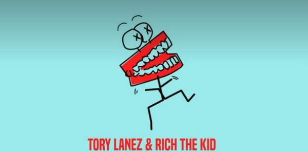 """Tory Lanez Teams Up With Rich The Kid On """"Talk To Me"""""""
