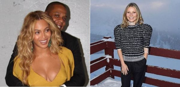 Amber Rose Implicates Gwyneth Paltrow In JAY-Z-Beyonce Home-Wreck Attempt