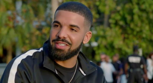 """Did Drake Already Introduce The World To His Son on """"God's Plan?"""""""