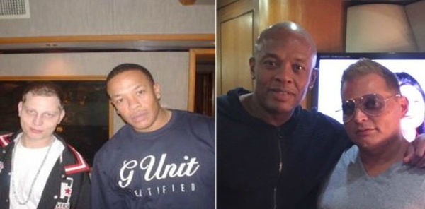 """Scott Storch Says Dr. Dre's """"Detox"""" is Coming"""
