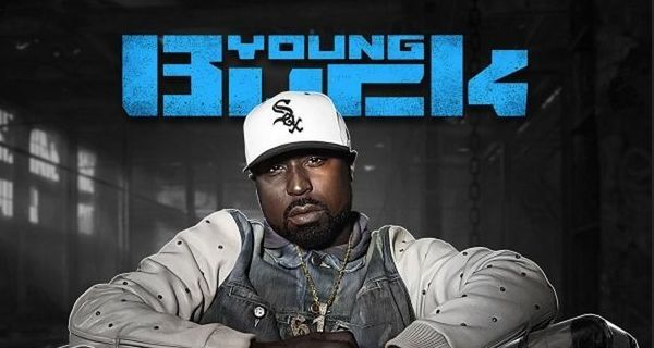 "Young Buck Comes With ""10 Plugs"""