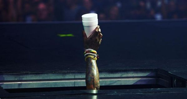 A Bunch Of New Lil Wayne Music Hits The Internet