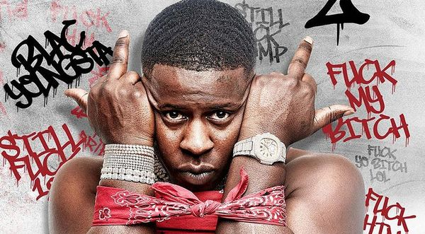 """Blac Youngsta Still Has No Regard For Others; Here's """"F*ck Everybody 2"""""""
