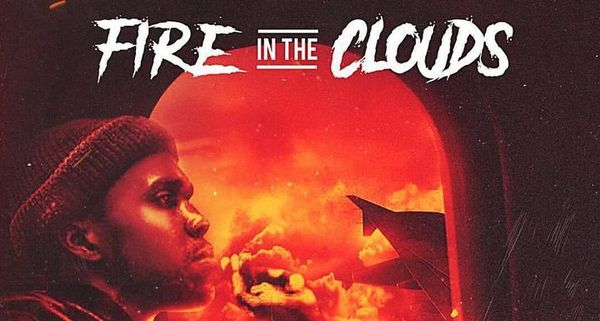 "Curren$y Puts The ""Fire In The Clouds"" On Latest Mixtape"