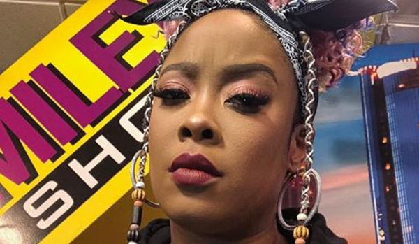 Da Brat is Bankrupt; Owes Millions To Cheerleader She Hit With Bottle