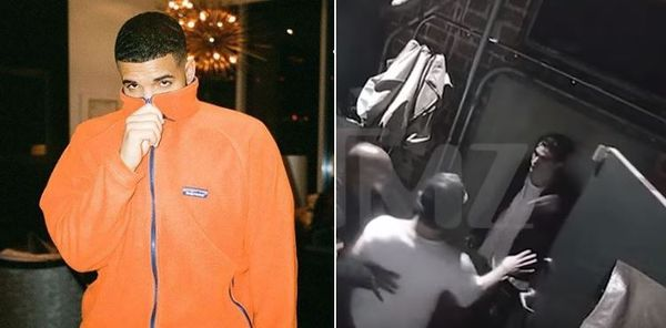 Drake is Getting Sued By the Guy Kourtney Kardashian's Ex Beat Silly