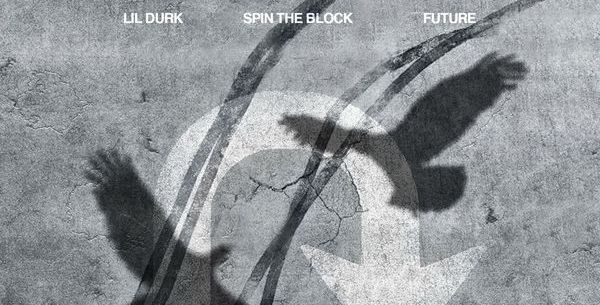"""Future Joins Lil Durk To """"Spin The Block"""" On Latest Single"""