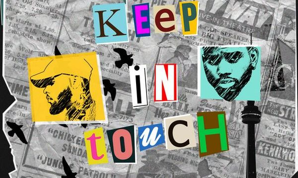 """Tory Lanez & Bryson Tiller """"Keep In Touch"""" On New Single"""