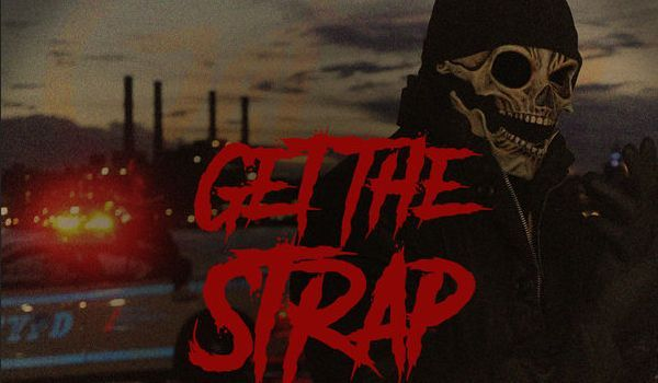 """Uncle Murda, Casanova, 6ix9ine & 50 Cent Suggest You """"Get The Strap"""" For This New Record"""