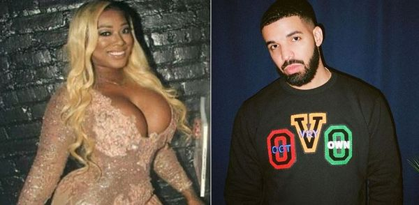 Drake Sues Layla Lace, Who Accused Him Of Raping And Impregnating Her