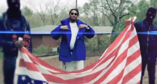 """Future & Young Thug Join Young Scooter In """"Trippple Cross"""" Video"""
