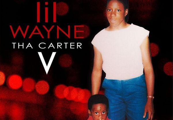 """Lil Wayne Unlocks Three """"Tha Carter V Extras"""""""