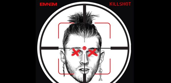Eminem's 'Killshot' Ties Him With Lil Wayne For Third Most Rap Billboard Top Tens