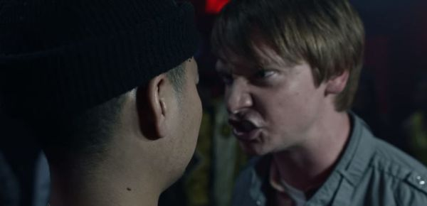 """Check the Red Band Trailer For Eminem's Battle Rap Movie """"Bodied"""""""