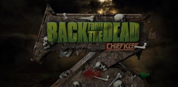 """Chief Keef Is """"Back From The Dead"""" - Stream Part 3 Now"""