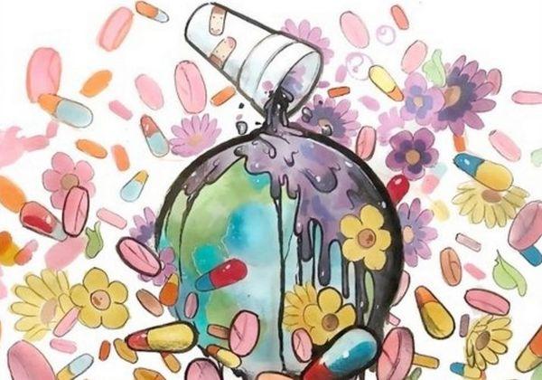 "Future & Juice Wrld Have The ""Wrld On Drugs"" - Stream Now"