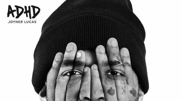 "Joyner Lucas Drops New Song For ""ADHD"" Album Titled ""I Love"""