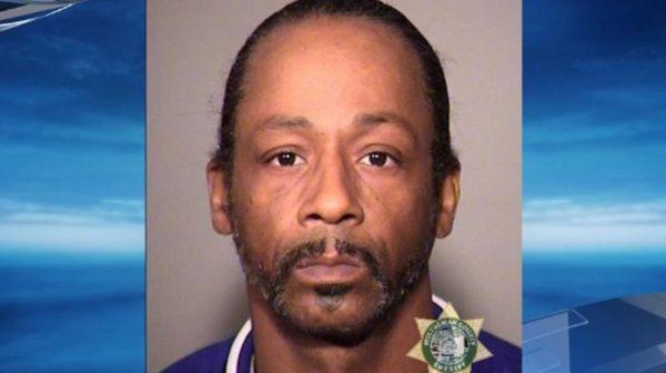 Katt Williams Arrested In Portland