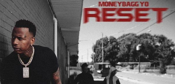"""Moneybagg Yo Hits The """"RESET"""" Button To Deliver Debut Album"""