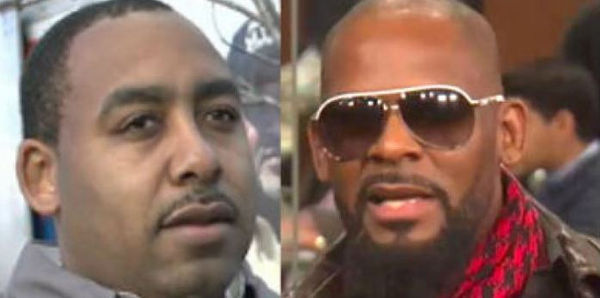 Sheriff Deputy Whose Wife R. Kelly Sullied With Sex Wants To Depose Kelly Under Oath