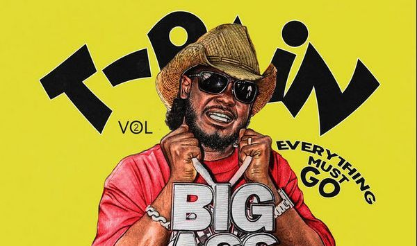 T-Pain Drops Another Mixtape Full Of Unreleased Material