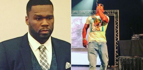 Since 50 Cent Won't Do Verzuz With Ja Rule, Ja Proposes A Fight
