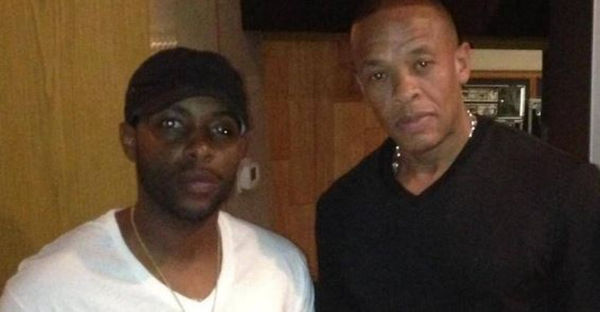 """Jon Connor Wants To Get Rid Of The Dr. Dre & Aftermath """"Shackles"""""""