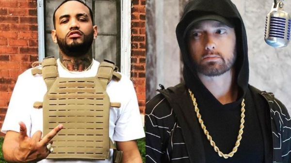 Joyner Lucas Says Eminem Will Return To 'Stan' Form On New Collaboration