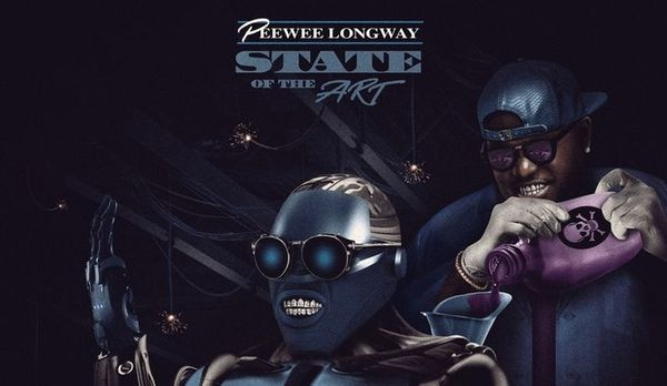 """Peewee Longway Has Something """"State Of The Art"""" On Latest Project"""