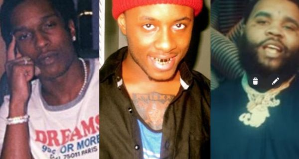 SpaceGhostPurrp Claims He Had Sexual Relations With A$AP Rocky & Kevin Gates