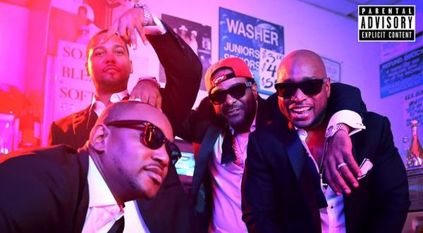 """The Diplomats Drop """"Sauce Boyz"""" Loosie To Begin Campaign For New Album"""