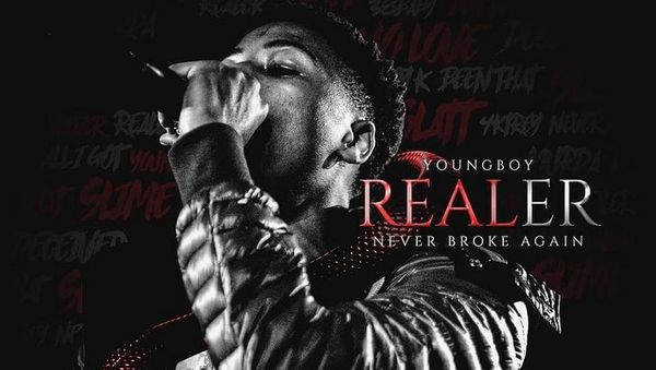 """NBA YoungBoy Is """"Realer"""" - Listen To The Latest Project"""