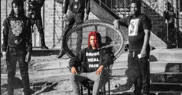 """Staying Ahead Of The Curve: Check Out """"Keed Talk To 'Em"""" From Lil Keed"""