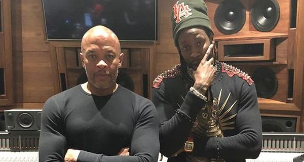 "2 Chainz Grabs Dr. Dre For New Album ""Rap Or Go To The League"""