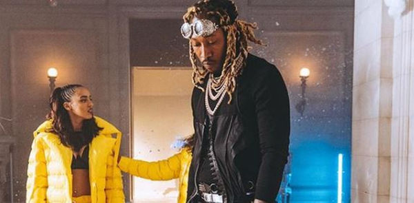 Check The First Week Projections For Future's 'WIZRD'