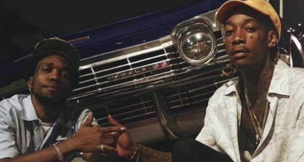 "Curren$y & Wiz Khalifa Announce The ""2009 Tour"""