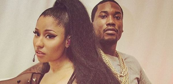 Claudia Jordan Remembers Emotional Meek Mill Embarrassing Nicki Minaj at Restaurant