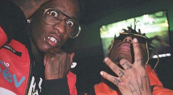 Young Thug Says Juice Wrld is The Best Freestyler In The World
