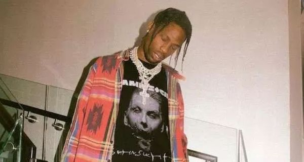 Travis Scott Changes His Tune On Black Lives Matter & Protesting
