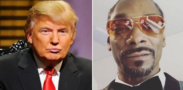 Death Row Co-Founder Set To Be Pardoned By Donald Trump Thanks To Snoop Dogg