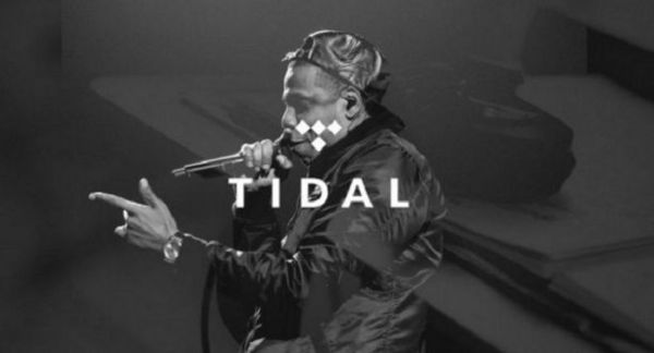 Jay Z May Sell Tidal