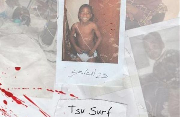 Tsu Surf Drops First Project Post-Prison & Shooting