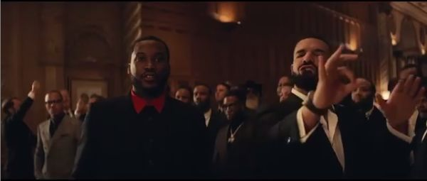 Meek Mill Explains Why He Squashed His Beef With Drake