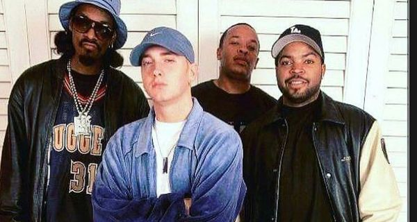 Eminem, Snoop Dogg, Ice Cube & More Show Love To Dr. Dre On His Birthday