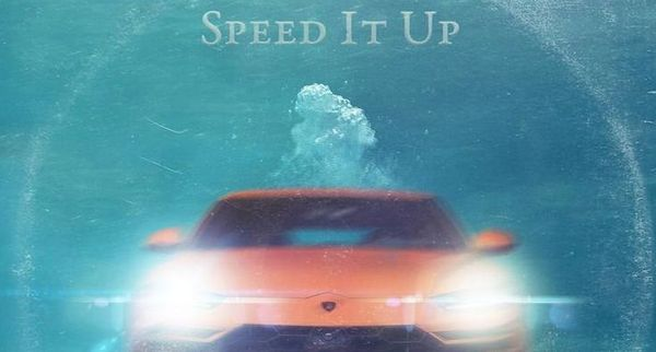 """Gunna Drops New Single For """"Drip Or Drown 2"""" Campaign In Attempts To """"Speed It Up"""""""