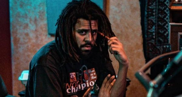J. Cole Explains Why He's Reluctant To Work With other Rappers