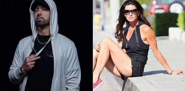 Janice Dickinson Addresses Eminem Banging Her In His Bars
