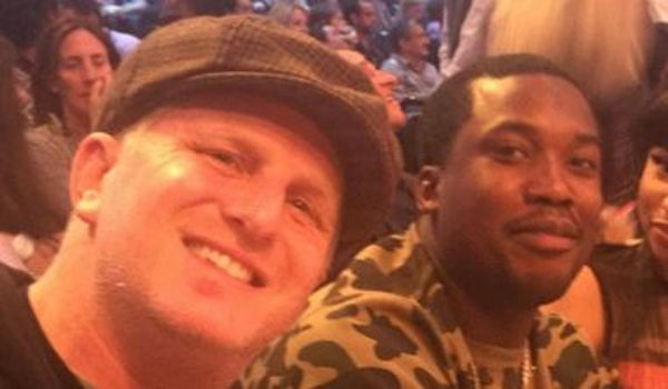 Michael Rapaport Goes Off On Meek Mill For Not Being Good
